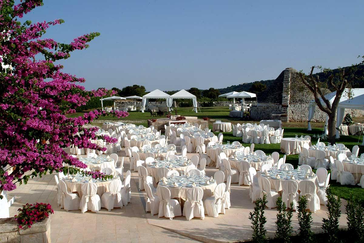 Matrimonio Country Chic Puglia : Matrimonio country chic masseria papaperta