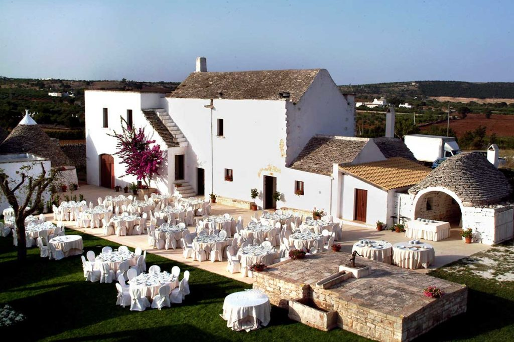 Matrimonio Country Chic In Puglia : Matrimonio country chic masseria papaperta